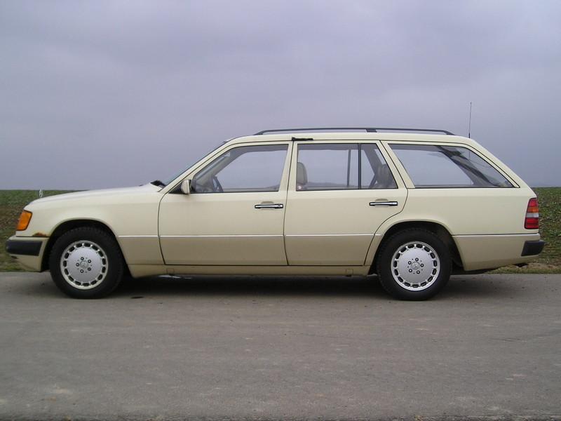 Fahrgestellnr Mercedes Benz